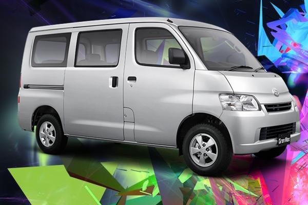 Daihatsu Granmax MB