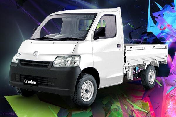 Daihatsu Granmax PU (Pickup)