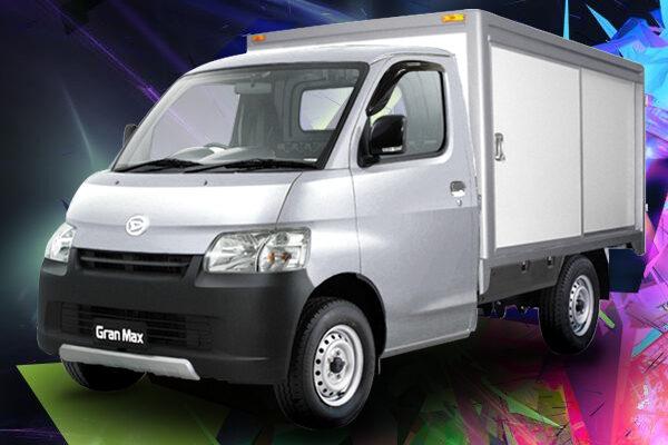 Daihatsu Granmax Pickup Box